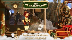 My Railway screenshot 1/5