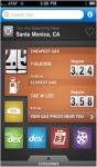 Dex Mobile screenshot 1/2
