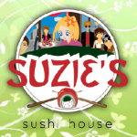 Suzies Sushi House Free screenshot 1/2