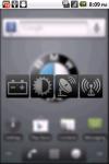 BMW Battery Widget screenshot 2/3