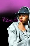 Chris Brown LWP screenshot 1/2