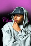 Chris Brown LWP screenshot 2/2