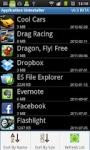 Application Uninstaller screenshot 1/2