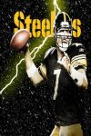 Ben Roethlisberger Live Wallpaper screenshot 2/2