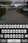 Type n Walk screenshot 1/1
