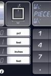 Metals and Materials Weight Calculator screenshot 1/1