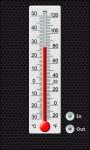 Thermometer app screenshot 1/6