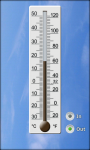 Thermometer app screenshot 4/6