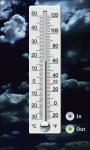 Thermometer app screenshot 5/6