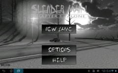 Slender Man Chapter 1 Alone Gold screenshot 1/4