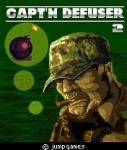 Captain Defuser screenshot 1/1