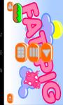 Fat Pig Run Kids Game Free screenshot 1/6