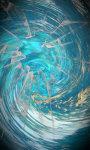 Oceanic live wallpaper Free screenshot 1/5