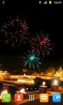 Diwali Crackers Live Wallpaper screenshot 3/4