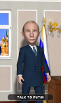 Talking Putin: Machete screenshot 1/4