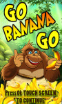 Go Banana Go – Free screenshot 1/6