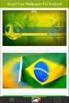 Free Brazil Wallpaper For Android ANL screenshot 2/3