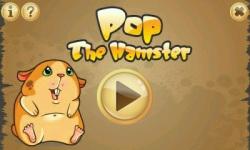 Pop The Hamster screenshot 1/6