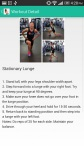 My Fitness: Best Body Workout screenshot 2/3