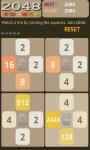 2048 rotate screenshot 4/4