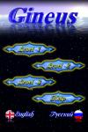 Gineus puzzle screenshot 1/6