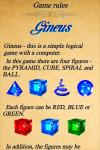 Gineus puzzle screenshot 2/6