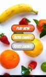 Fruit Guess Game screenshot 1/6