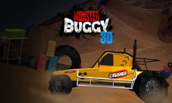 Monster Buggy 3D screenshot 1/5