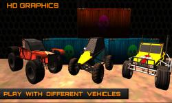 Monster Buggy 3D screenshot 4/5