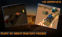 Monster Buggy 3D screenshot 5/5