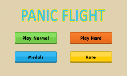 PanicFlight screenshot 1/5