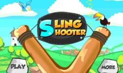Sling Shooter screenshot 1/6