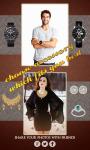 Jewelry Photo Montage screenshot 1/4