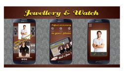 Jewelry Photo Montage screenshot 4/4