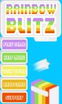 Rainbow Blitz screenshot 1/5