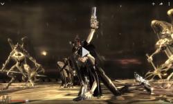 Bayonetta 2 Walkthrough screenshot 2/4