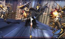 Bayonetta 2 Walkthrough screenshot 3/4