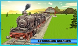 Train Transport: Zoo Animals screenshot 4/4