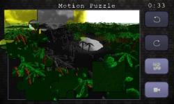 Motion Puzzle screenshot 1/4