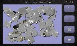 Motion Puzzle screenshot 4/4