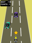 Extreme Moto Bike Race screenshot 2/3