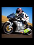 Extreme Moto Bike Race screenshot 3/3