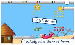 Catch The Pearl - Fish Story screenshot 1/6