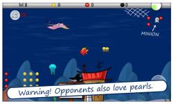 Catch The Pearl - Fish Story screenshot 2/6