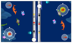 Catch The Pearl - Fish Story screenshot 4/6
