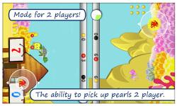 Catch The Pearl - Fish Story screenshot 5/6