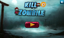 Game Kill Zoombies   screenshot 1/3