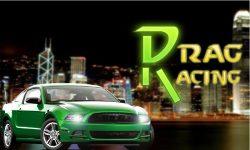 City Drag Racing screenshot 1/4