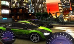 City Drag Racing screenshot 4/4