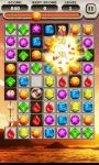 Crush Jewel Diamond Saga screenshot 3/3